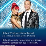 Robert Webb QUITS Strictly Come Dancing! 💥👩💥