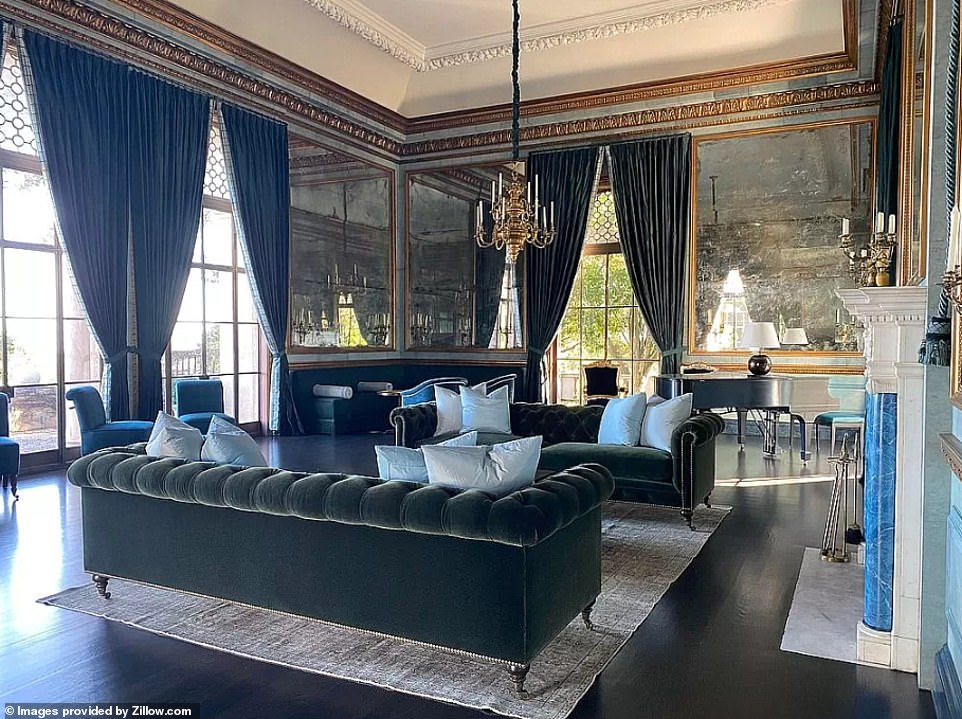 , Elon Musk slashes price on Bay Area mansion by $5.5m to $32m after vowing to rid of possessions, The Today News USA