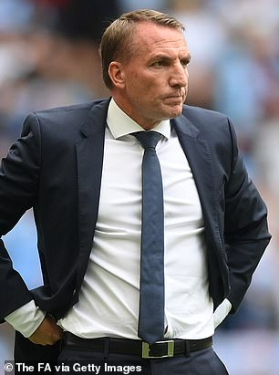 Brendan Rodgers will resist interest from Newcastle as he is in the frame to at Man City