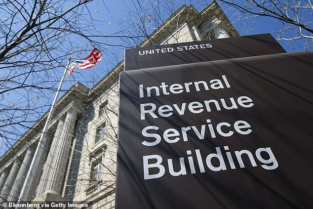 The proposal, instead would allow the IRS to see how much money had flowed into an account and how much flowed out, and such info would trigger an audit if the IRS deemed it suspicious