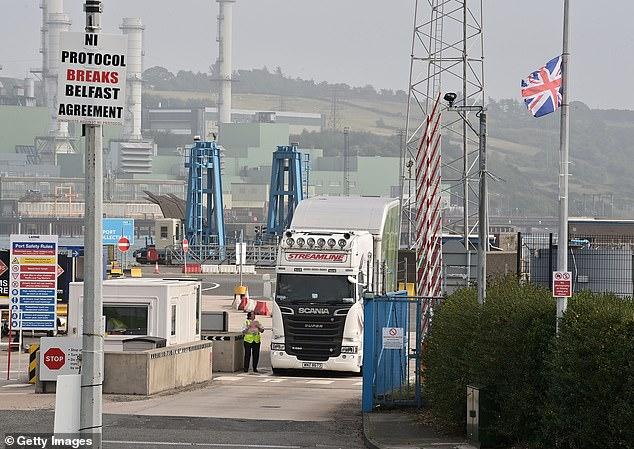 , STEPHEN GLOVER: It's potty for Europe to blame all our supply woes on Brexit, The Today News USA