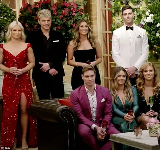 , Brooke Blurton reveals a bizarre new rule in The Bachelorette mansion, The Habari News