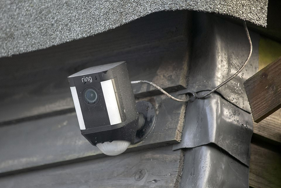 , Plumber, 45, fears he will lose home after judge ruled his Ring camera breached neighbour's privacy, The Today News USA