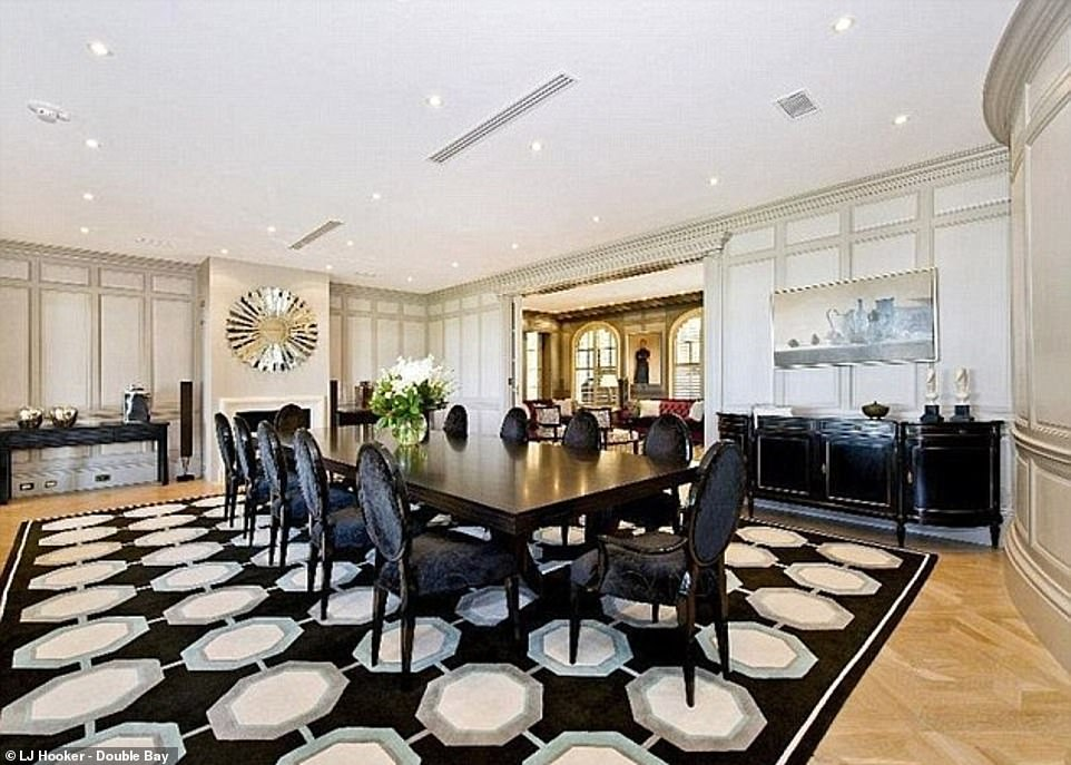 , Why billionaire Evergrande founder Xu Jiayin was forced to sell $39 million Villa del Mare in 2015, The Today News USA