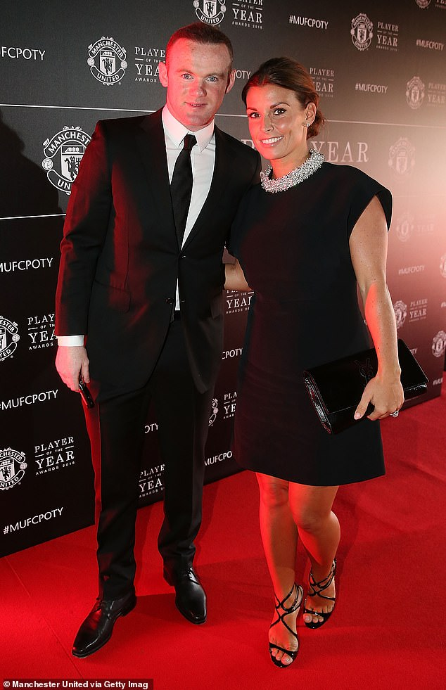 , Ulrika Jonsson defends 'lonely' Coleen Rooney for taking back Wayne after cheating scandals, The Evepost BBC News