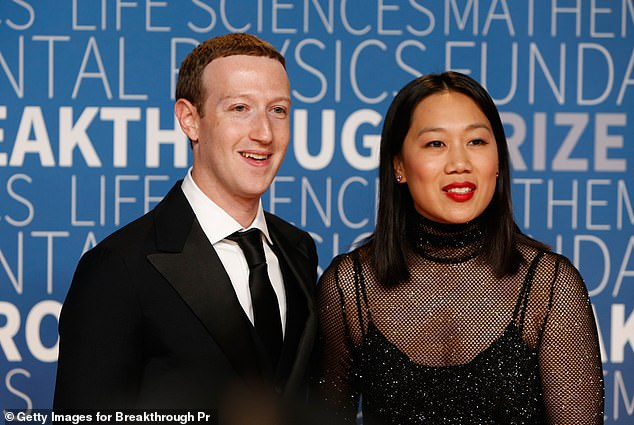 , Mark Zuckerberg 'gave $419.5MILLION to nonprofits to help turn out likely Democratic voters', The Today News USA