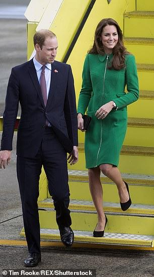 , A royal Pre-pregnancy wardrobe! Kate Middleton leads the charge, Nzuchi Times National News