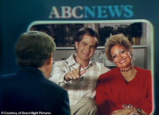 Co-stars: Andrew Garfield stars in the film alongside Jessica as Tammy's husband Jim