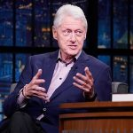 Bill Clinton hospitalized with possible sepsis in California: Former president, 75, is in the ICU 💥👩💥