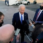 Biden publicly concedes the $3.5 trillion for 'human infrastructure' bill won't happen 💥👩💥