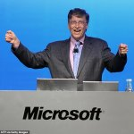 Microsoft execs told Bill Gates to stop sending flirty emails to midlevel female employee in 2008💥👩💥💥👩💥