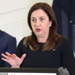 Shock as Annastacia Palaszczuk PRAISES NSW after years of criticism and digs at Gladys 💥👩💥