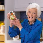 Scrumptious and stress-free recipes from Mary Berry in our final extract from her new cookbook 💥👩💥💥👩💥