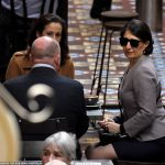 Gladys Berejiklian Shane Fitzsimmons coffee Sydney before ICAC evidence from John Barilaro 💥👩💥