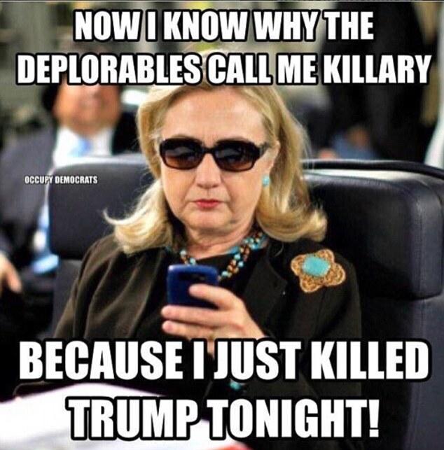 Anti Trump Libtard Memes