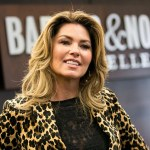 Shania Twain Discuss her Health after a 15-year hiatus from music