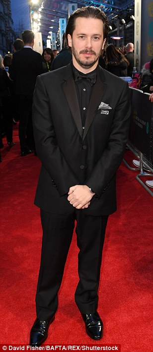 BAFTAs: Jennifer Lawrence leads stars on the red carpet ...