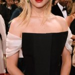 Jennifer Lawrence Stuns at the BAFTA Awards