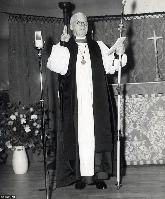 The archbishop will be pressed on the investigation into assault claims surrounding the Reverend George Bell, former Bishop of Chichester. Bell, who died in 1958, is alleged to have sexually abused a young girl in the 1940s and 50s
