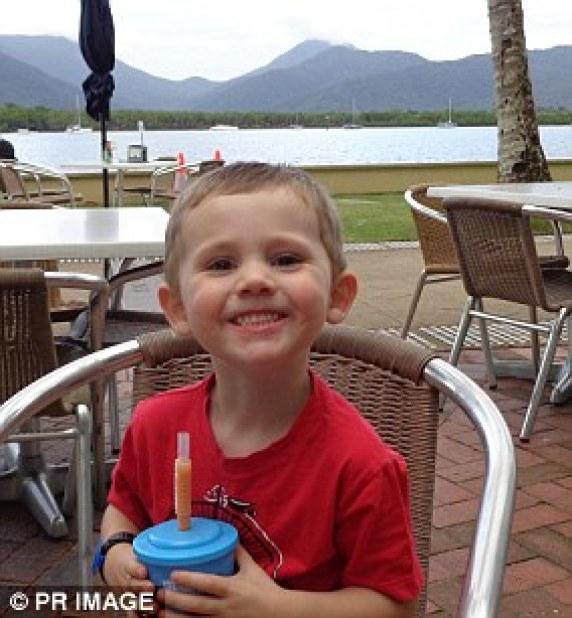 Manque encore: William Tyrrell a disparu de sa famille d'accueil grand-mère il y a cinq ans