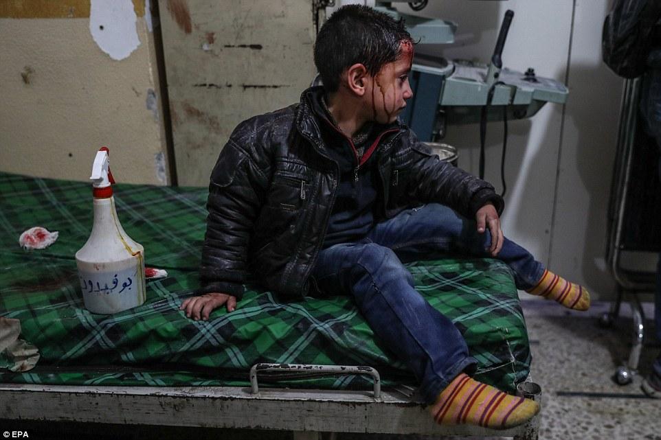 Hasta el momento, más de 340,000 personas han muerto y millones han huido de sus hogares desde el comienzo de la guerra civil en Siria