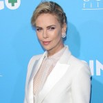 Charlize Theron's Style at the Gringo premiere in LA