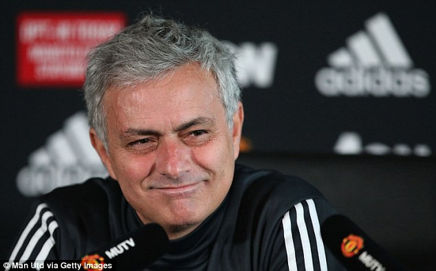 Mourinho blamed the problem on Sanchez moving in mid-season ahead of the Liverpool game