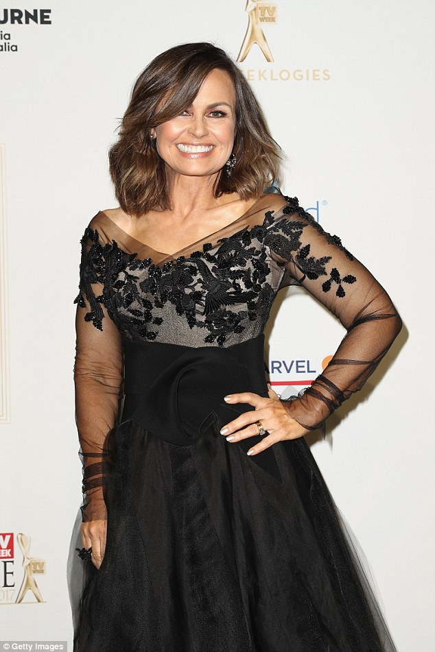 New addition: The report comes just months after former Today co-host Lisa Wilkinson joined the network with a rumoured $2 million pay packet