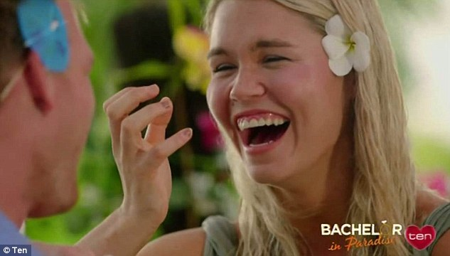 Simone Will Get A Second Chance At Love On Bachelor In Paradise Which