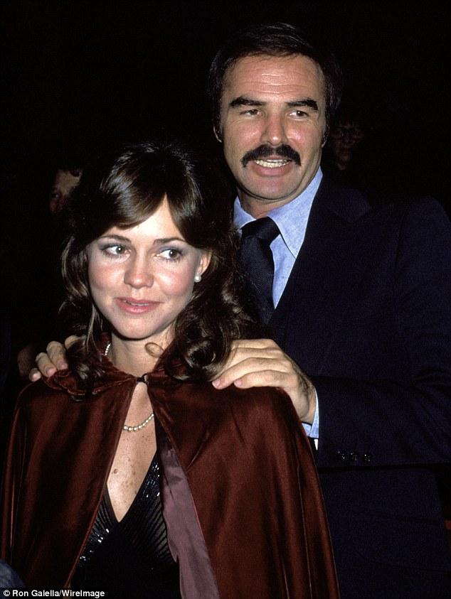 Burt Reynolds Girlfriend 2015