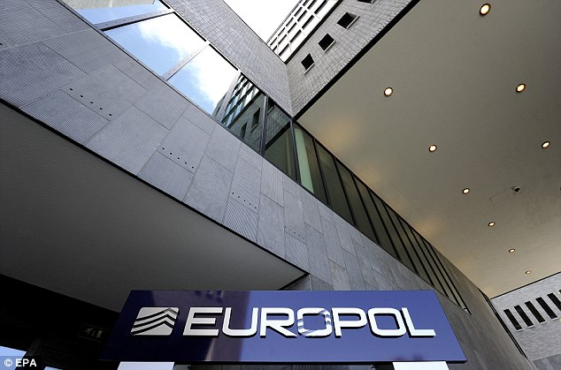 Europol believe as well as returning jihadis, self-radicalised 'lone actors' are also a threat