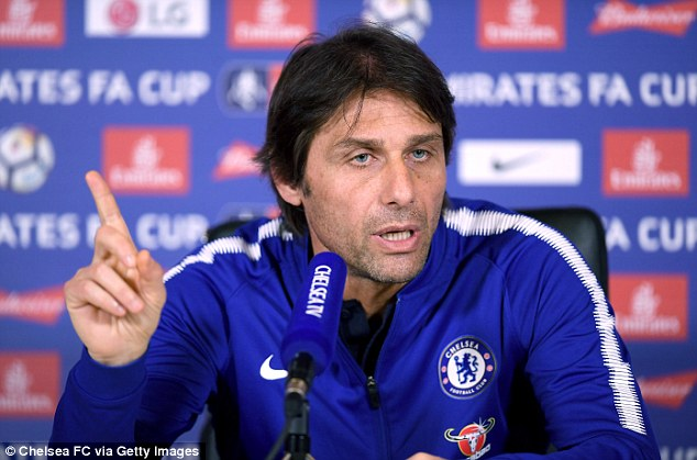 Antonio Conte has blasted the Chelsea board again over the failure to sign his transfer targets