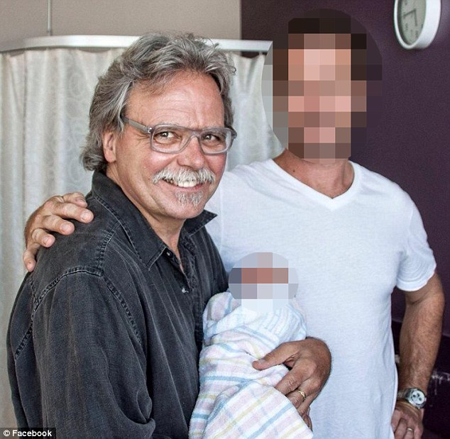 'No charges can bring our Justine back,' Justine's father John Ruszcyzk (pictured) and Mr Damond said in the joint statement