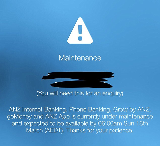 Anz Personal Banking Online