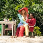 Beyonce and Jay Z's Style in Jamaica