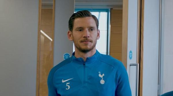 Jan Vertonghen fronts Tottenham partnership with Clinova ...
