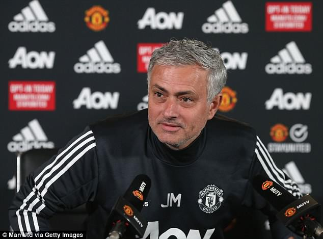Jose Mourinho told reporters to ask Paul Pogba himself as to why he is struggling