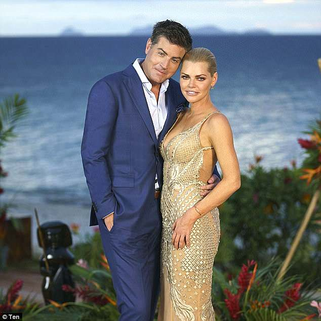 EXCLUSIVE: Stu Laundy finally comes clean on why it was NEVER going to work with Sophie Monk and how he couldn't see it in the 'bubble' of The Bachelorette house