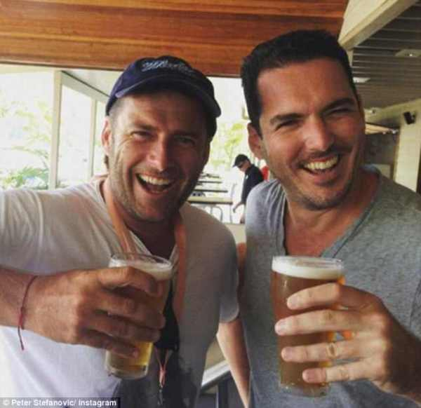 Peter Stefanovic defends his brother Karl over Ubergate ...