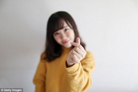 Les communicateurs ASL et les anglophones parlent des mêmes compétences neuronales pour discuter, selon un rapport (photo d'archives)