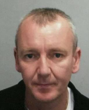 Churchgoing Gordon Ramsay, 46, has been jailed for just four years despite abusing the little girl, her sister and another young girl in Inverclyde, Scotland, over a 10 year period