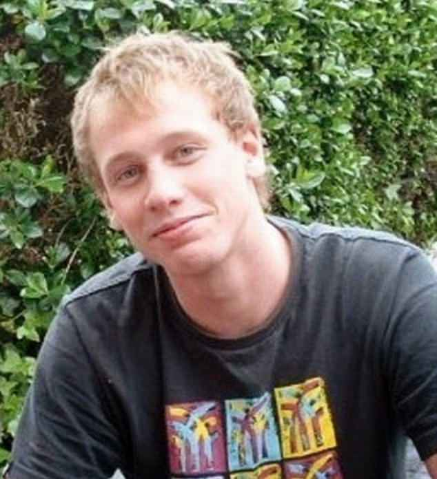Liam Whitaker, 24, was found hanged in a Thai police cell in 2013