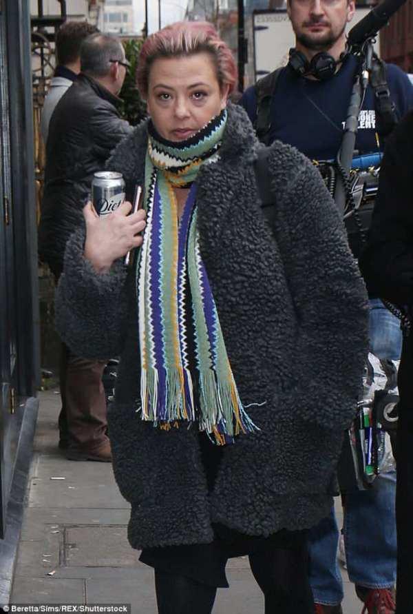 Ant McPartlin's estranged wife Lisa Armstrong 'likes ...