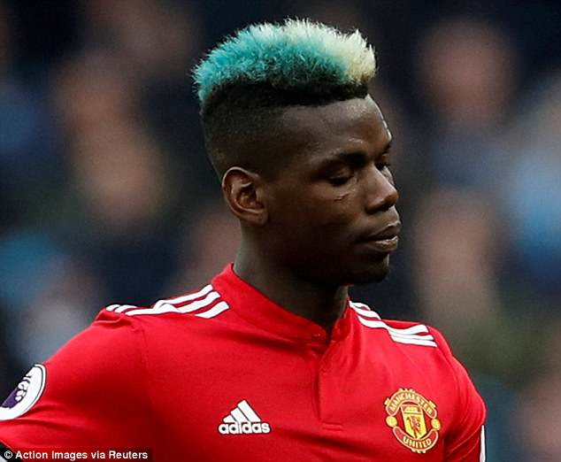 Image result for Paul Pogba