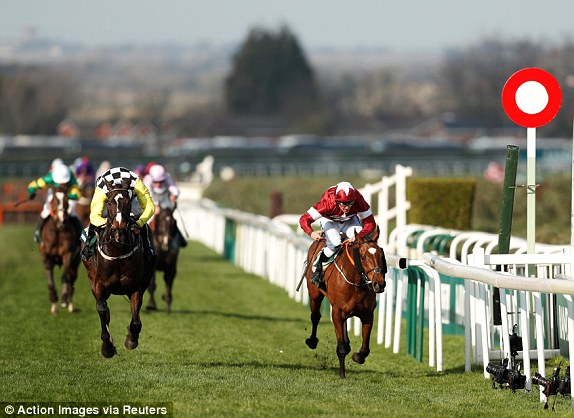 Grand National 2018 Recap | Daily Mail Online