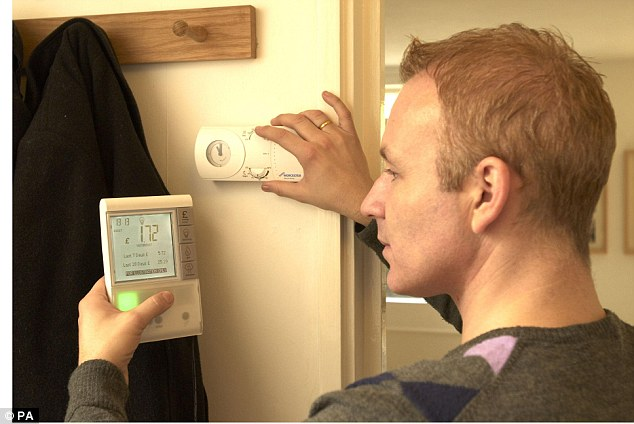 Around four in ten of the complaints in the dossier were about E.ON despite the firm promising in October to stop claiming a smart meter was compulsory