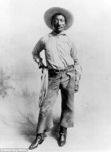 Bill Picketta cowboy and rodeo performer.From Texas, he became a ranch hand and invented the technique of bulldogging, a method that subdues cattle by biting their lip