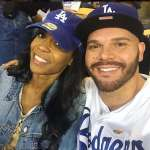 Destiny's Child Michelle Williams is Engaged to Chad Johnson