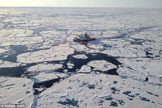 Microplastics can travel long distances via waterways and even being deposited from human clothing. But little research has looked at its transport by air in remote regions. They have shown up in the Arctic, where the process of freezing and melting sea ice makes it a good transporter of plastic particles