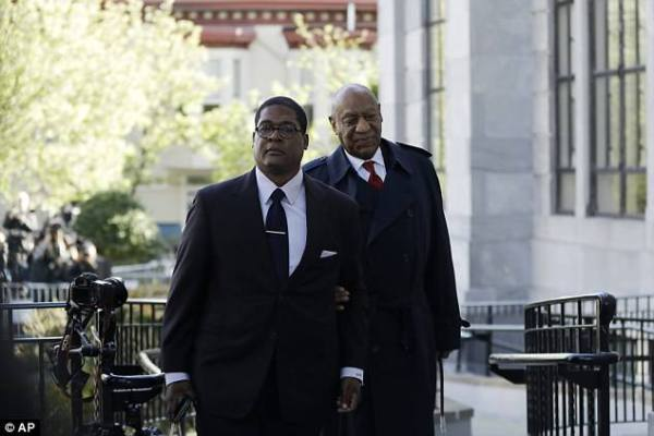 Bill Cosby is found guilty in sexual assault retrial ...